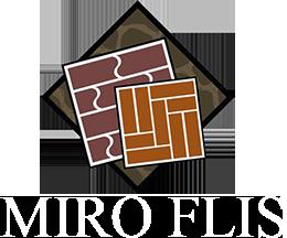 Miro Flis AS – Din flislegger i  Trondheim Logo